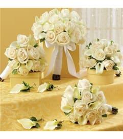 Wedding Package #5
