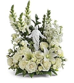 TF Garden of Serenity Bouquet