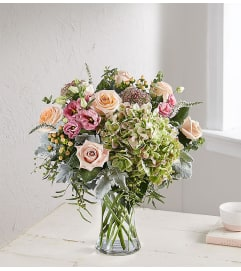 The Enchanting Bouquet Medium
