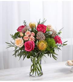The Charming Bouquet Medium