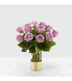 Hello Beautiful™ Rose Bouquet One Dozen