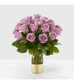 The Hello Beautiful™ Rose Bouquet Eighteen