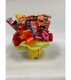 Sweet Treat Bouquet