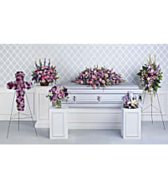 Lavender Tribute Collection