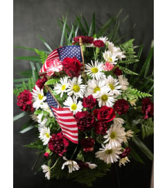 Tribute to our Patriots