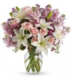 Teleflora Blossoming Romance by tcg