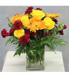 Burst of Sunshine Bouquet