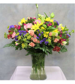 Blooming Sensation Bouquet