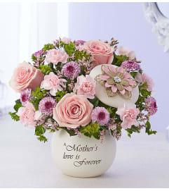 Mother's Forever Love Bowl
