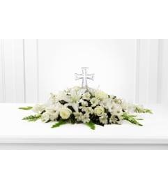 Eternal Light Sympathy Bouquet