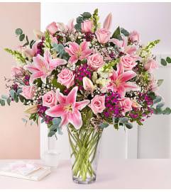 Flowerama's Amazing Mom