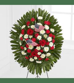 Saluting our Fallen