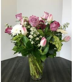 Lovely Garden Bouquet
