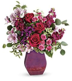 Love Fuchsia