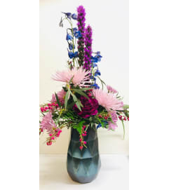 Designer Arrangement - Majestic Splendor