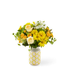 The Hello Sunshine™ FTD Bouquet