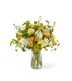 The Sunny Days™ Bouquet Designed by FTD