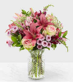 FTD Adoring You Arrangement