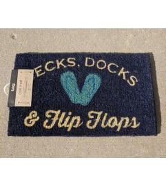 Dock Mat