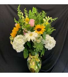 SUNSHINE BOUQUET2