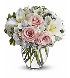 Arrive in Style Flower Bouquet