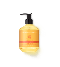 Crabtree & Evelyn Citron and Coriander Hand Wash
