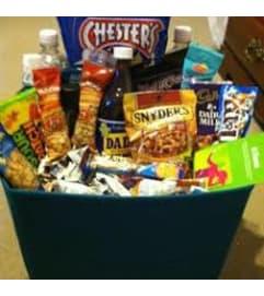 candy basket fl