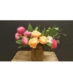 Smart Pretty Blossoms
