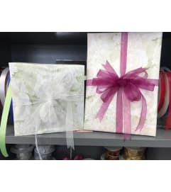 Specialty Gift Wrapping