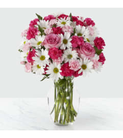Sweet Surprises Bouquet FTD