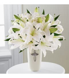Faithful Blessings Bouquet FTD
