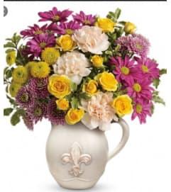Fleur -de-lis Classic