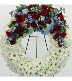 Eternal Blessings Wreath
