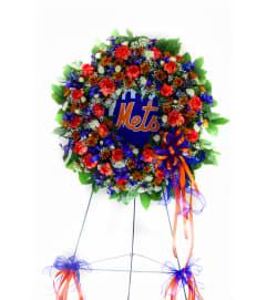 Met's Wreath