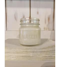 Sea Salt Soy Candle