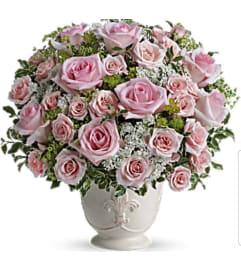 Flower of Rear Paris Edition