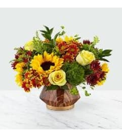 Fall Harvest Bouquet