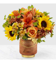 The Fall You're Special Bouquet