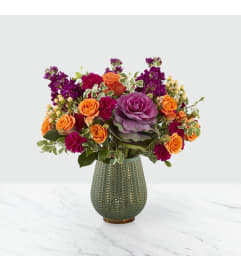 Autumn Harvest FTD Bouquet