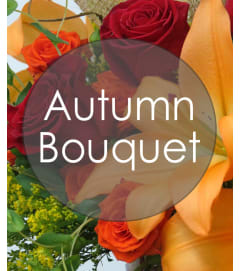 Autumn Bouquet-Designer's Choice