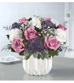 The Moonbeam Bouquet