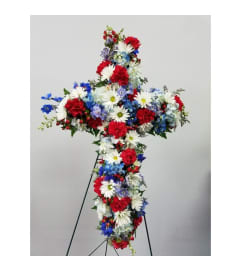 Cross-Patriotic #1