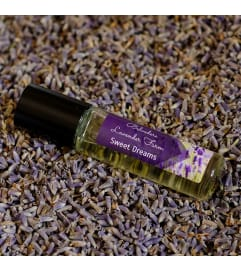 Belvedere Lavender Sweet Dreams Sleep Roller