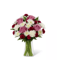 The My Sweet Love™ Bouquet by FTD