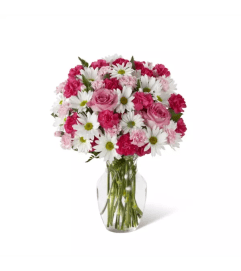 The Sweet Surprises® Arrangement by FTD®