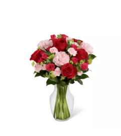 Love is Grand™ Bouquet by FTD