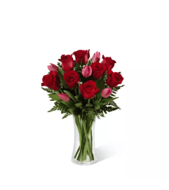 The FTD® Love Wonder™ Arrangement