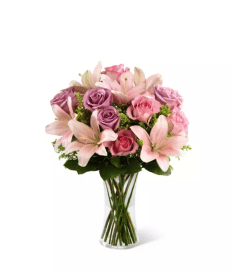 The Farewell Too Soon™ Bouquet by FTD Flowers