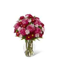 The Precious Heart™ Arrangement by FTD®