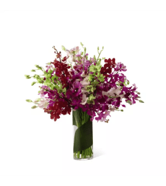 FTD's Luminous™ Luxury Bouquet